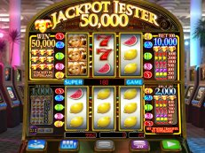 Jackpot Jester